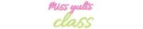 Miss Yuli's class